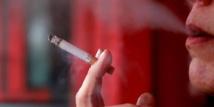 La cigarette bientôt interdite dans les films français