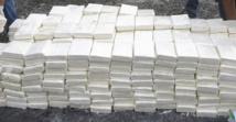 Saisie de quatre tonnes de cocaïne en Espagne et au Maroc