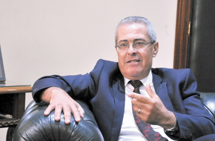Mohamed Benabdelkader représente le Maroc au Congrès arabe de la réforme administrative et du développement