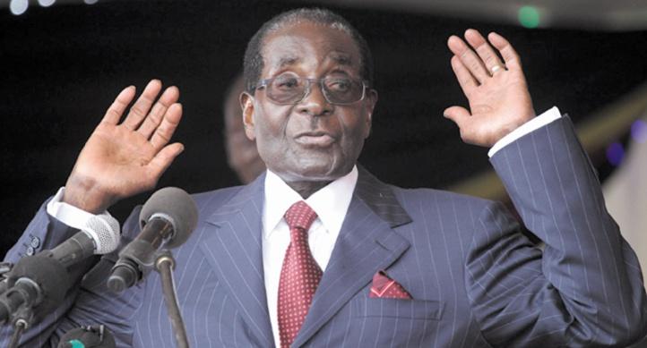 Mugabe appelé à la démission