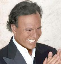 La vedette internationale donnera un concert unique à Mawazine : Julio Iglesias à Rabat
