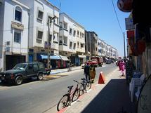Essaouira : Haro sur le transport clandestin