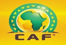 Résolutions du comité exécutif de la CAF