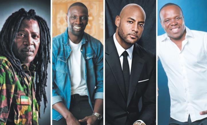 Les stars africaines se mobilisent contre l'esclavage en Libye