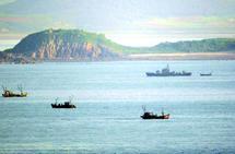 Moins de trois mois après un accrochage naval qui a exacerbé les tensions : Echange de tirs entre les deux Corée
