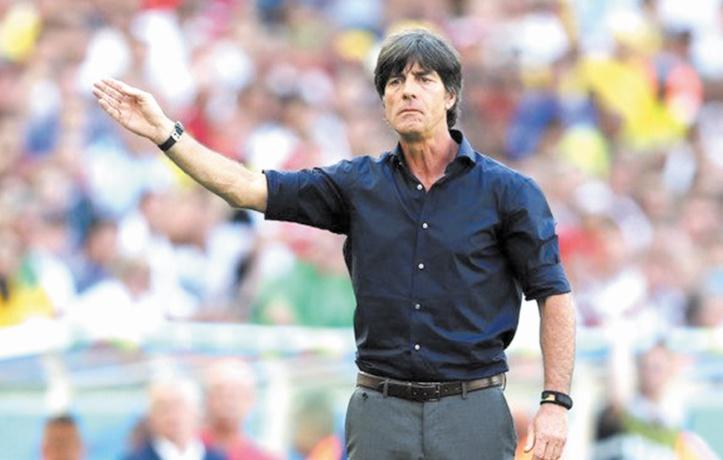 Pour Löw, le Onze national peut créer la surprise au Mondial