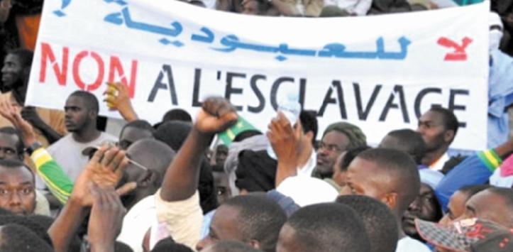 Sit-in à Rabat pour dénoncer la traite des êtres humains en Libye