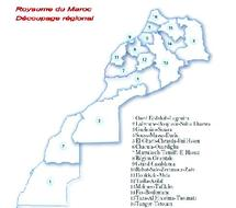 Régionalisation au Maroc : quel modèle choisir ?