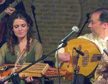 Lors d'un concert convivial au Théâtre Mohammed VI : Les Casablancais applaudissent Ilham Loulidi et Ana Alcaide