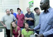 Haïti : Les Etats-Unis silencieux sur le vol d'enfants