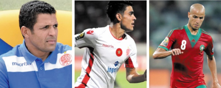 Meilleurs joueurs et entraîneurs du continent : Ammouta, Bencharki et El Ahmadi parmi les nominés