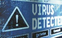 Les virus et les malwares, principales menaces informatiques pour les entreprises au Maroc
