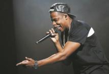 Jay-Z et le hip-hop écrasent tout aux Grammy Awards