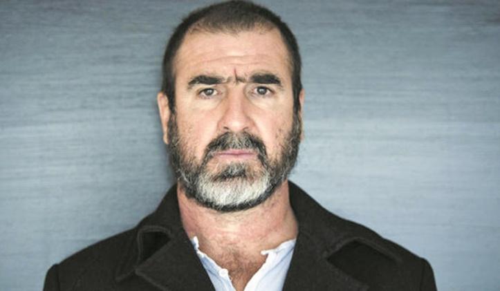 Eric Cantona mis en examen