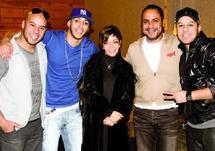 """Samira Saïd en """"duo"""" avec le groupe Fnaire : Un grand succès en vue"""