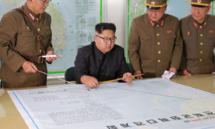 Pyongyang dénonce des exercices conjoints entre Washington et Séoul