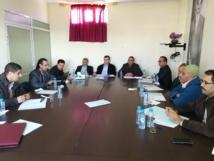 L'USFP réclame la mise en place d'un plan de développement de la province d'Essaouira