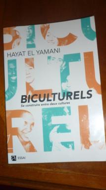 """""""Biculturels"""" de Hayat El Yamani : Deux cultures,  une identité"""