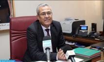 Mohamed Ben Abdelkader : Les mutuelles constituent un relais des politiques de protection sociale