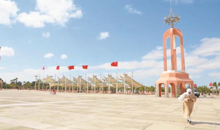 Des tour-opérateurs canariens découvrent le potentiel touristique de Laâyoune