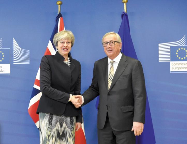 L'UE et Londres échouent à boucler leur accord  sur le Brexit