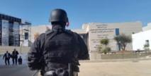 Quatre dangereux terroristes mis hors d'état de nuire par la DGST et la police espagnole