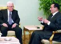 Les propositions américaines pour relancer le processus de paix passées en revue : Entretien Abbas-Moubarak au Caire