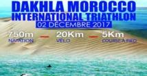 Alain Saint Louis : Le Triathlon international de Dakhla connaît une évolution impressionnante