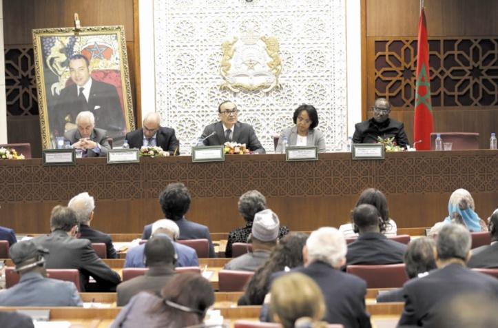 Habib El Malki : L'intégration africaine n'est plus un choix mais une nécessité