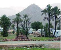 Le caravaning sauvage indispose les habitants de Tafraout