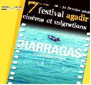 Coup d'envoi du Festival Cinéma et Migrations d'Agadir   : Un espace de rencontres et d'échanges