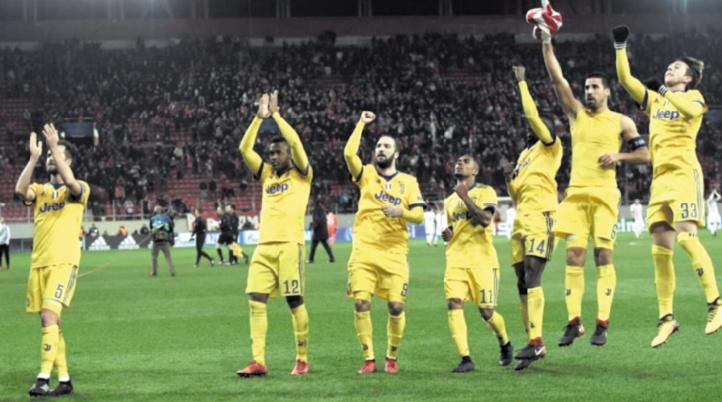 L'Italie des clubs plus forte que la Nazionale