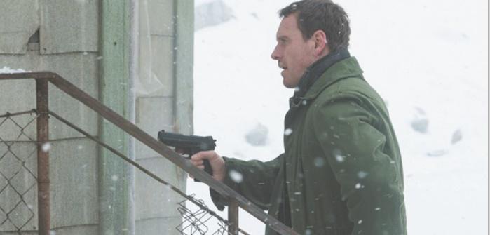 """""""Le Bonhomme de neige"""" Un polar nordique qui laisse froid"""