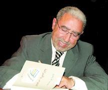 """Entretien avec Mohamed Al Achaari, romancier et dirigeant usfpéiste : """"L'écriture me permet de faire de la politique autrement"""""""