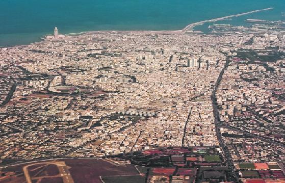 """Le CRI Casablanca vante les """"offres territoriales structurées"""" de la Région : 119 projets agréés pour 19 milliards de DH en 2009"""