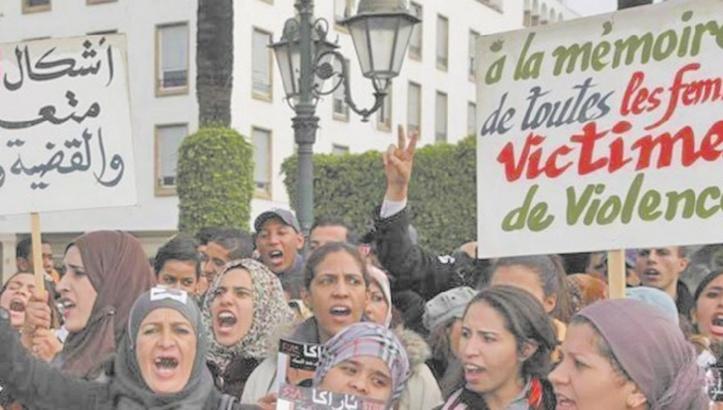 Anaruz, tout un réseau pour combattre la violence faite aux femmes