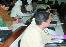 Le Forum de l'étudiant fait escale à Marrakech