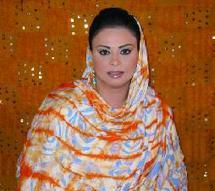 Latifa Raafet :  toujours égale à elle-même