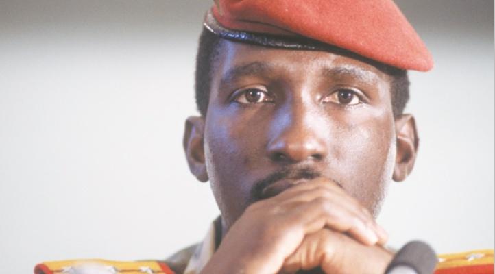 La mémoire de Thomas Sankara revisitée