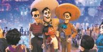 """""""Coco"""" garde la main haute au box-office"""