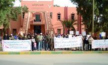 Hôtel Xaluca d'Erfoud  : Plusieurs syndicalistes licenciés