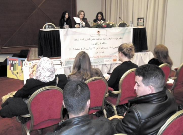 Le mariage des mineures, une violence sociale et une violation des droits de l'Homme
