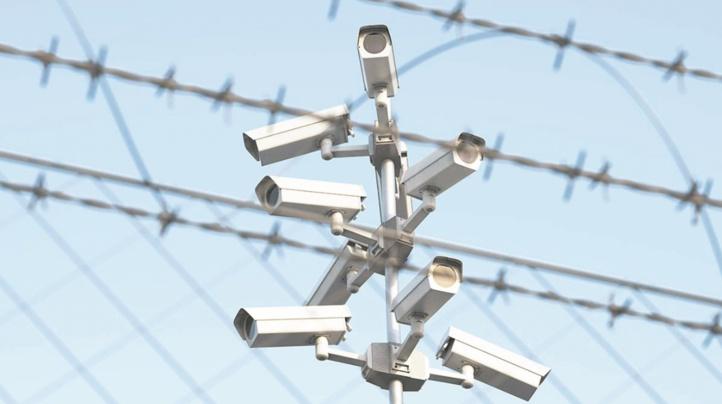 Des caméras anti-abus : Prisons et commissariats sous haute surveillance