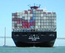 Les exportations chinoises sont celles ...  de tout le monde