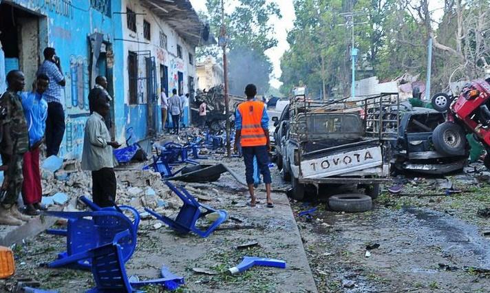 Au moins 13 policiers tués dans un attentat à Mogadiscio