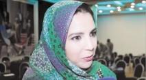 Entretiens entre Rkia Derham et le ministre soudanais du Commerce