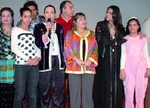 Campagne de sensibilisation à Agadir contre l'abus sexuel sur les enfants : Ensemble pour une lutte sans merci