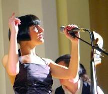 Entretien avec la chanteuse Paola Donzella : «La musique est une forme séduisante pour communiquer avec les autres»