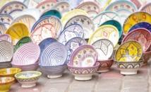 L'industrie de la céramique parmi les 21 premiers producteurs mondiaux