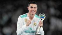 Ronaldo : Le Real n'a jamais  remporté cinq trophées en une année